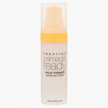 Prestige Primed and Ready Face Primer