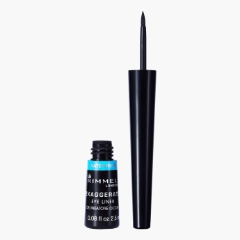 Rimmel Exaggerate Waterproof Eye Liner