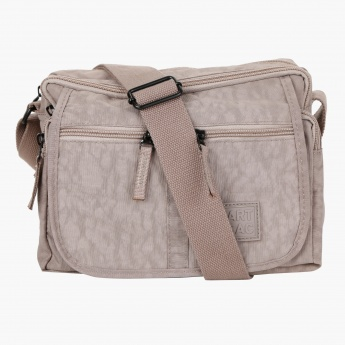 Art Sac Satchel Bag