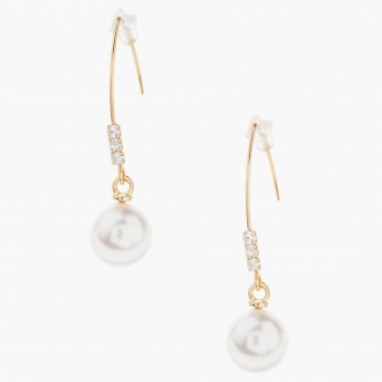 Adore Exclusive Pearl-embellished Earrings