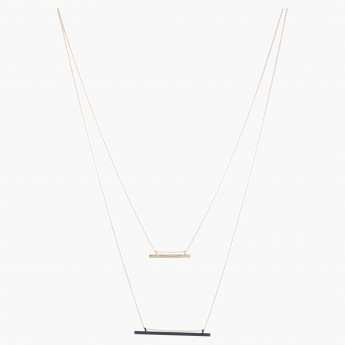 Sasha Layered Necklace
