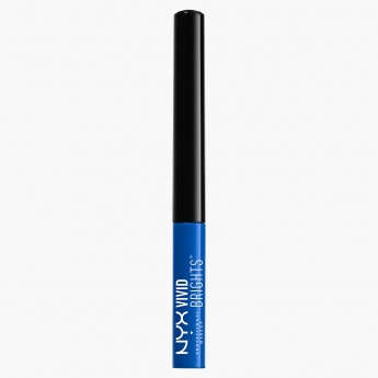 NYX Professional Make Up Vivid Brights Eye Liner