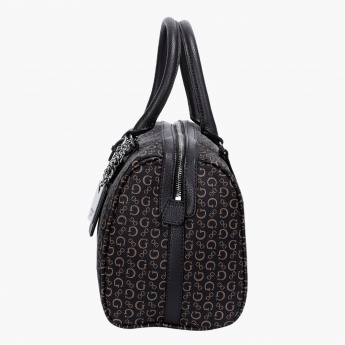 Guess Transit Signature Duffle Bag