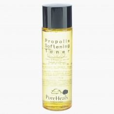 Pureheals Propolis Softening Toner - 130 ml