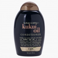 OGX Hydrate + Defrizz Kukui Oil Conditioner