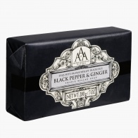 Somerset Collection Black Pepper & Gigner Soap