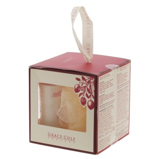 Grace Cole Wild Fig and Cranberry Nourishing Delights Gift Set